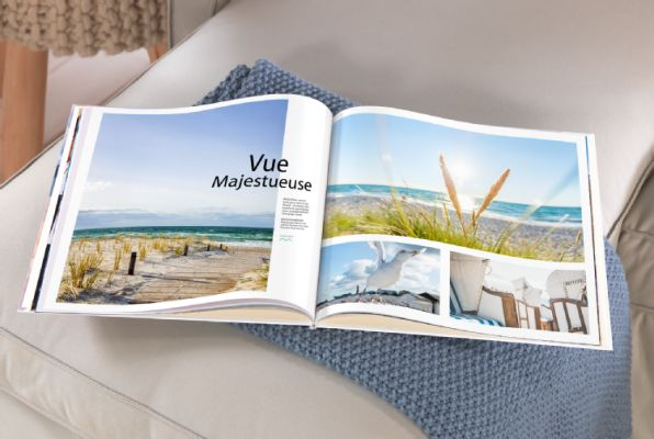 Livre photo Cewe xl;10898