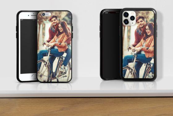 Coque personnalisée avec photo pour tout type de smartphone | Cewe